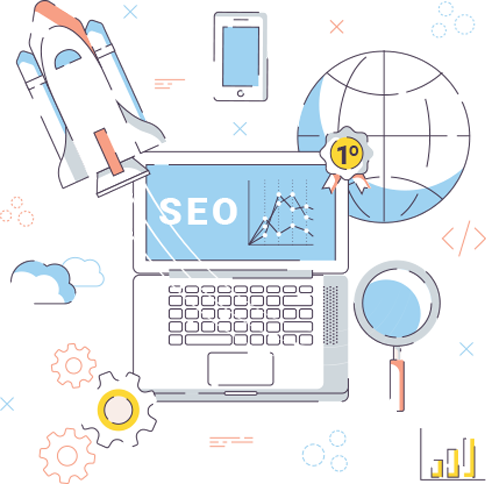 We're experts at Local SEO