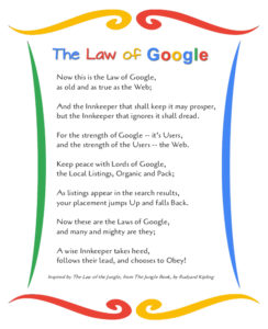 law-of-google