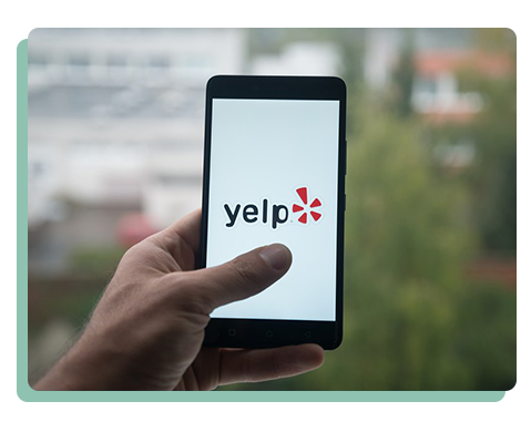 SEO Secret Sauce | Claim Your Listing On Yelp