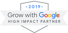 Google HIgh Impact Partner